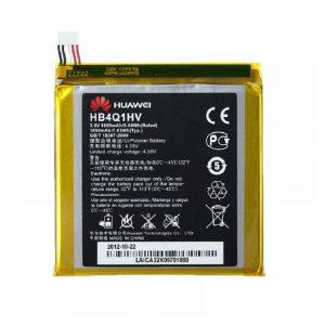 باتری موبایل هواوی Acend D1 باکدفنی HB4Q1HV