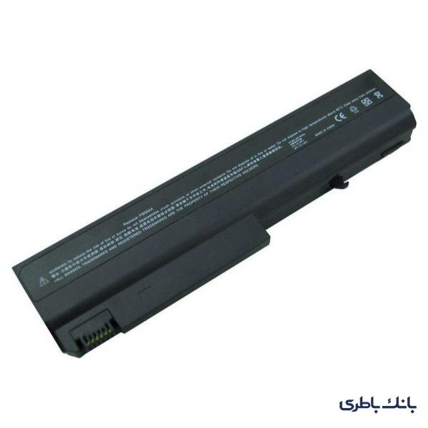81828af77021cfd5dfc2e0f54bfff22e156d9f3e 600x600 - باتری لپ تاپ اچ پی مدل NC6120