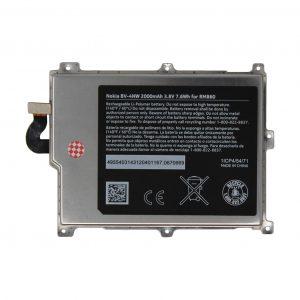 باتری موبایل مایکروسافت lumia 928 با کد فنی BV-4NW
