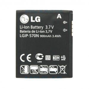 8ce9041a1c4f002679ecac694abb6b43a4f8939a 300x300 - باتری موبایل ال جی Cookie با کد فنی LGIP 570A