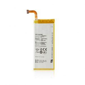 باتری موبایل هواوی Ascend P6 با کدفنی HB3742A0EBC