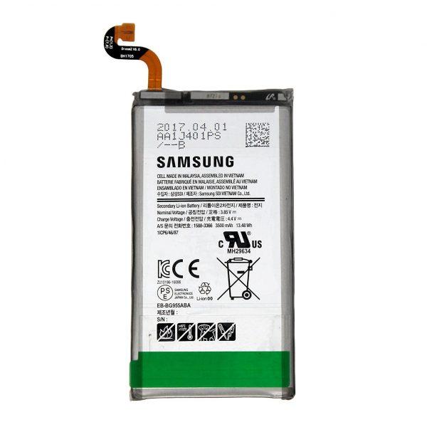 باطری موبایل سامسونگ Galaxy S8 Plus