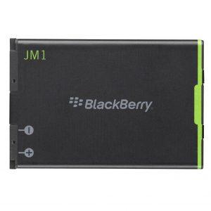 باتری موبایل بلک بری 9900 با کد فنی JM1