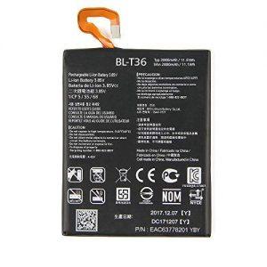 باطری موبایل الجی k10
