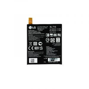 باتری گوشی ال جی G Flex 2 با کد فنی BL-T16