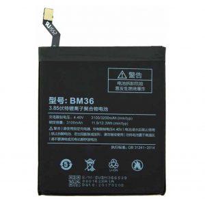باتری موبایل شیائومی Mi 5S با کدفنی BM36