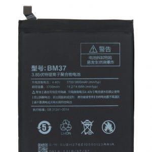باتری موبایل شیائومی Mi 5S Plus با کدفنی BM37