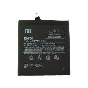 باتری موبایل شیائومی Redmi 4S با کد فنی BM38