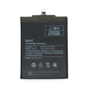 باتری موبایل شیائومی Redmi 3 با کدفنی BM47