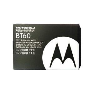 باتری موبایل موتورولا C290 با کد فنی BT60