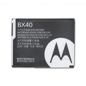 BX40 1 300x300 - باتری موبایل موتورولا Jewel با کد فنی BX40