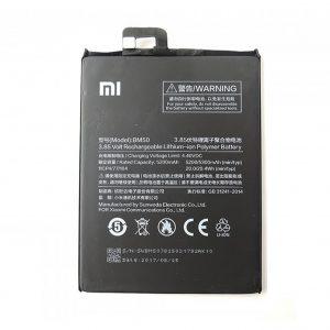 باتری موبایل شیائومی Mi Max 2 با کدفنی BM50