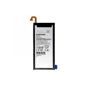 باطری موبایل سامسونگ Galaxy C9 Pro با کدفنی EB-BC900ABE