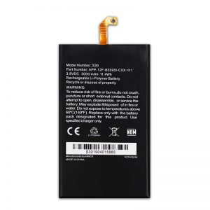 Mcdark 3000mAh Hight Capacity For CAT S30 Battery Cell Phone Replacement Batteries Rechargeable For CAT S30.jpg Q50