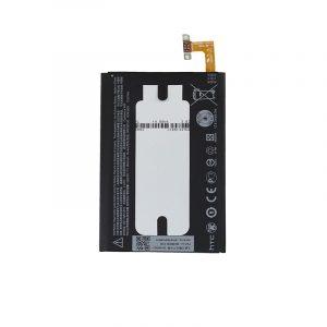 باطری موبایل اچ تی سی ONE M8 با کد فنی BOP6B100
