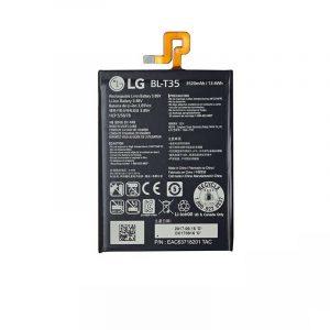 باطری موبایل الجی GOOGLE PIXEL 2 با کد فنی BL-T35
