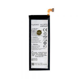 باتری موبایل بلک بری KeyOne با کد فنی TLp034E1