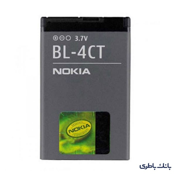 باطری موبایل نوکیا BL-4CT