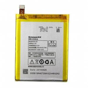 باطری موبایل لنوو S850 با کدفنی BL220