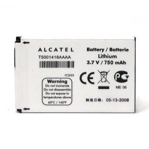 باتری موبایل آلکاتل One Touch C635 با کدفنی T5001418AAAA