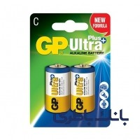 b6a39684d2ebb55031d6855036c42978963dad7c - باتری آلکالاین اولترا پلاس متوسط جی پی