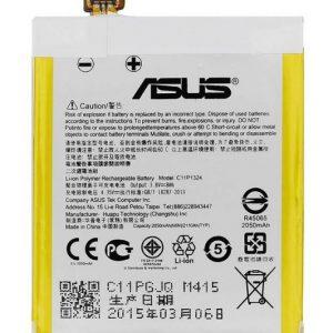 باطری موبایل ایسوس ZENFONE 5 با کد فنی C11P1324