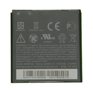 باتری موبایل اچ تی سی Amaze با کد فنی BG86100