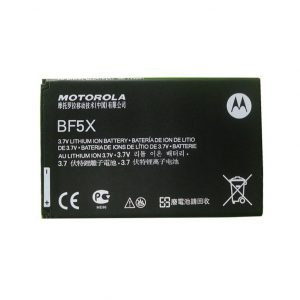 باتری موبایل موتورولا Defy Photon با کدفنی BF5X