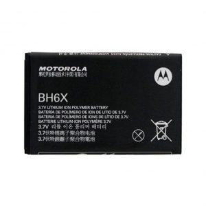 باتری موبایل موتورولا Atrix 4G با کدفنی BH6X