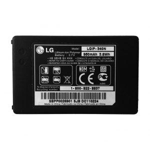 cecb6dd040cdbd301179a67b15c45dfc2dfb7a6e 300x300 - باتری موبایل ال جی Banter با کد فنی LGIP 340N