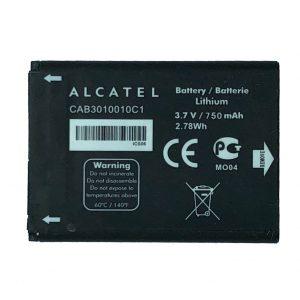 cf8ca592e9fbe5718650753f197ebef94651f718 300x300 - باتری موبایل آلکاتل One Touch 280 با کد فنی CAB3010010C1