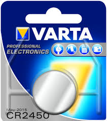 download 11 - باتری ریموت و ساعت وارتا CR2032