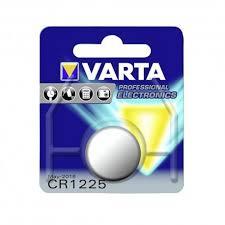 download 23 - باتری سکه ای وارتا CR1225
