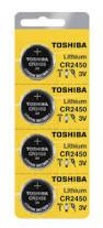 download 27 - باتری سکه ای توشیبا CR2450(تکی)
