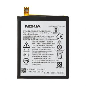 e706ccbdce5a6495e7026fd22493b6d771f69133 300x300 - باتری موبایل Nokia 5 با کد فنی HE321