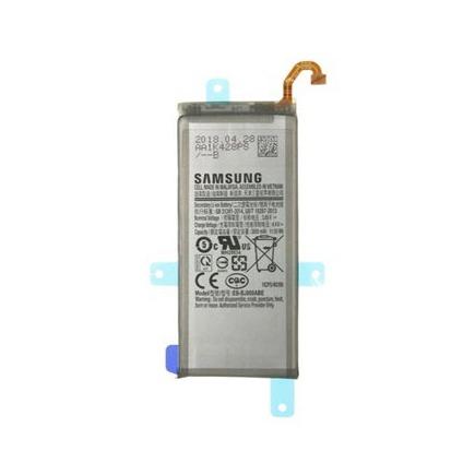 باتری موبایل سامسونگ Galaxy A6 2018