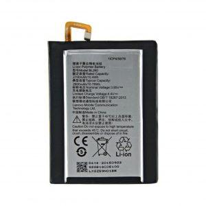 باتری موبایل لنوو Vibe S1 Lite با کدفنی BL260