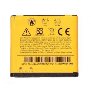 باتری موبایل اچ تی سی Aria با کد فنی BB92100