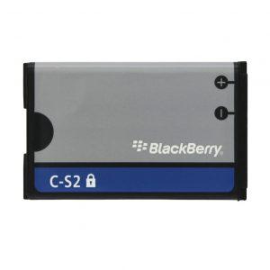باتری موبایل بلک بری 8500 با کدفنی C-S2
