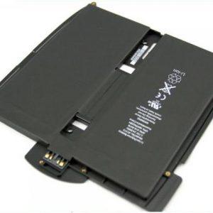 باتری تبلت اپل IPad 1 با کدفنی A1315