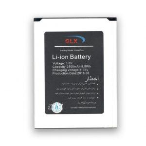 0c569b94869d99d3d90a5a7880ecc54952bc6dcb 300x300 - باتری موبایل جی ال ایکس RASA PLUS