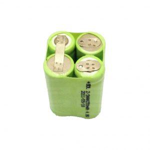 1f3fbabee936fe37efb884907027b14ca48bb7b9 300x300 - باتری نیکل متال 2/3 نیم قلمی 4.8 ولت با ظرفیت 300 میلی آمپر مناسب شوکر