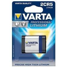 6da05ea2f39960155d7c43021aab04050424da7f - باتری شیرآلات چشمی وارتا 2CR5