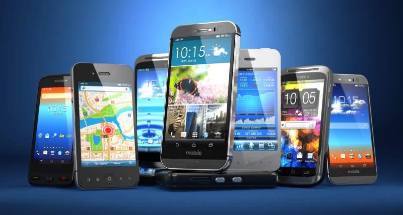 گوشی های چینی