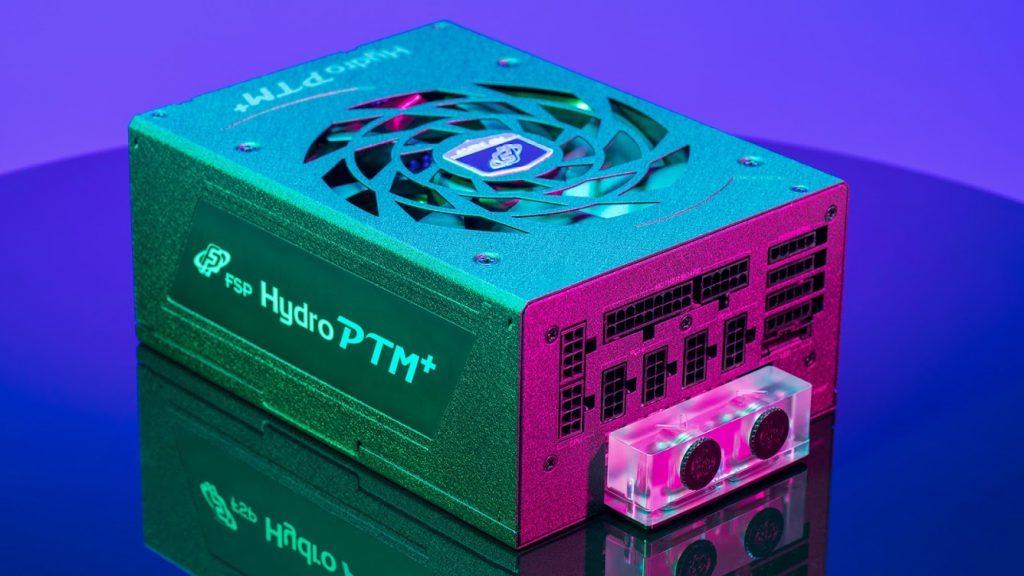Hydro PTM psu 7 1024x576 - راهنمای خرید کامپیوتر گیم (چه سیستمی برای شما بهتر است)