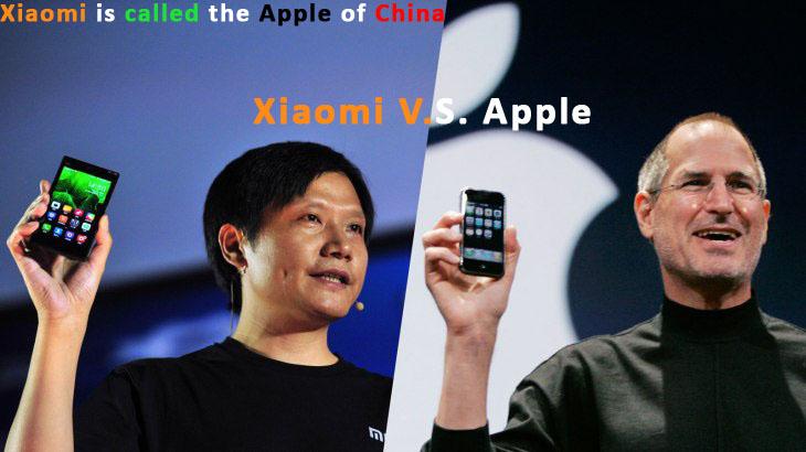 Xiaomi is called the Apple of China - داستان برند ها (قسمت اول):شیائومی