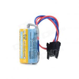 a1e278b1267914c226fb286abb4d8133bc473a8b 1 300x300 - باتری لیتیومی میتسوبیشی مناسب برای دستگاه بک آپ ER17330V