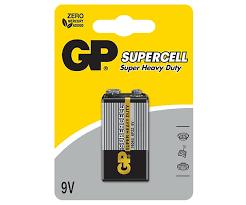 download 1 - باتری کتابی معمولی برند جی پی
