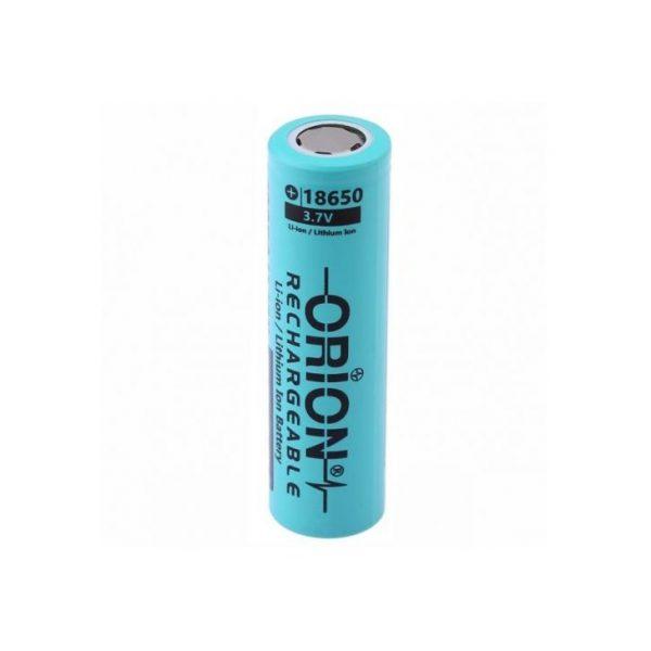 download 29 600x600 - باتری لیتیوم ایون 18650 برند اوریون باظرفیت 2200 میلی امپر