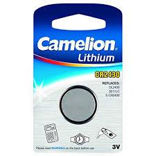 download 4 - باتری سکه ای کملیون مدل CR2430
